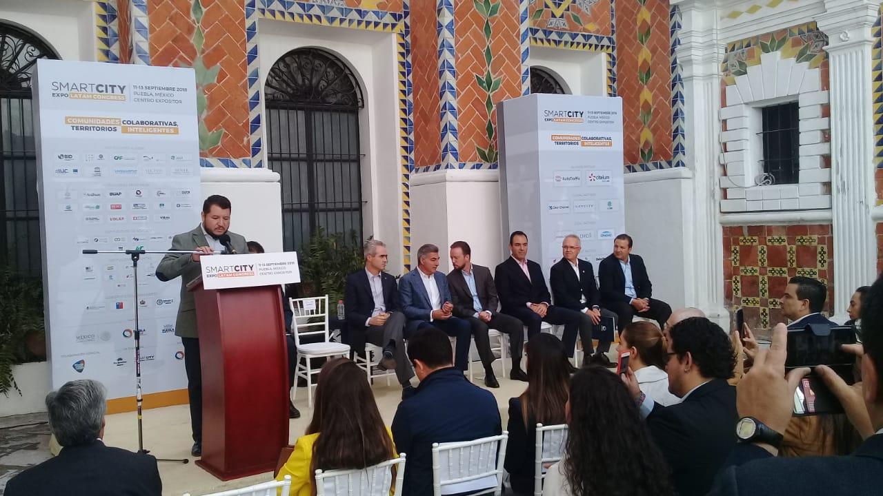El Smart City Expo LATAM Congress está listo para abrir el debate sobre las ciudades luego del COVID
