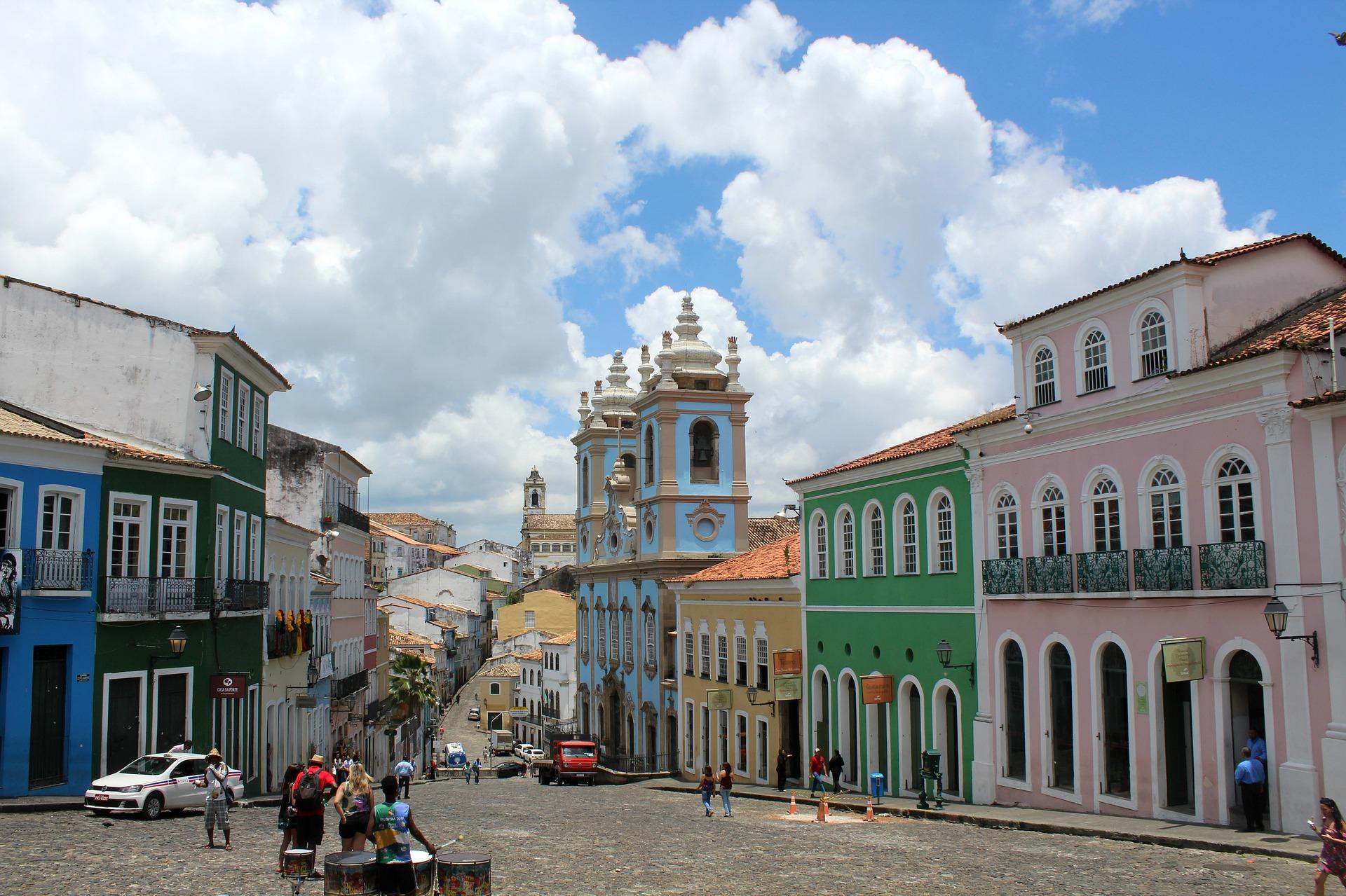 'La revolución urbana en Brasil está en las ciudades intermedias': Paulo Sergio Custodio