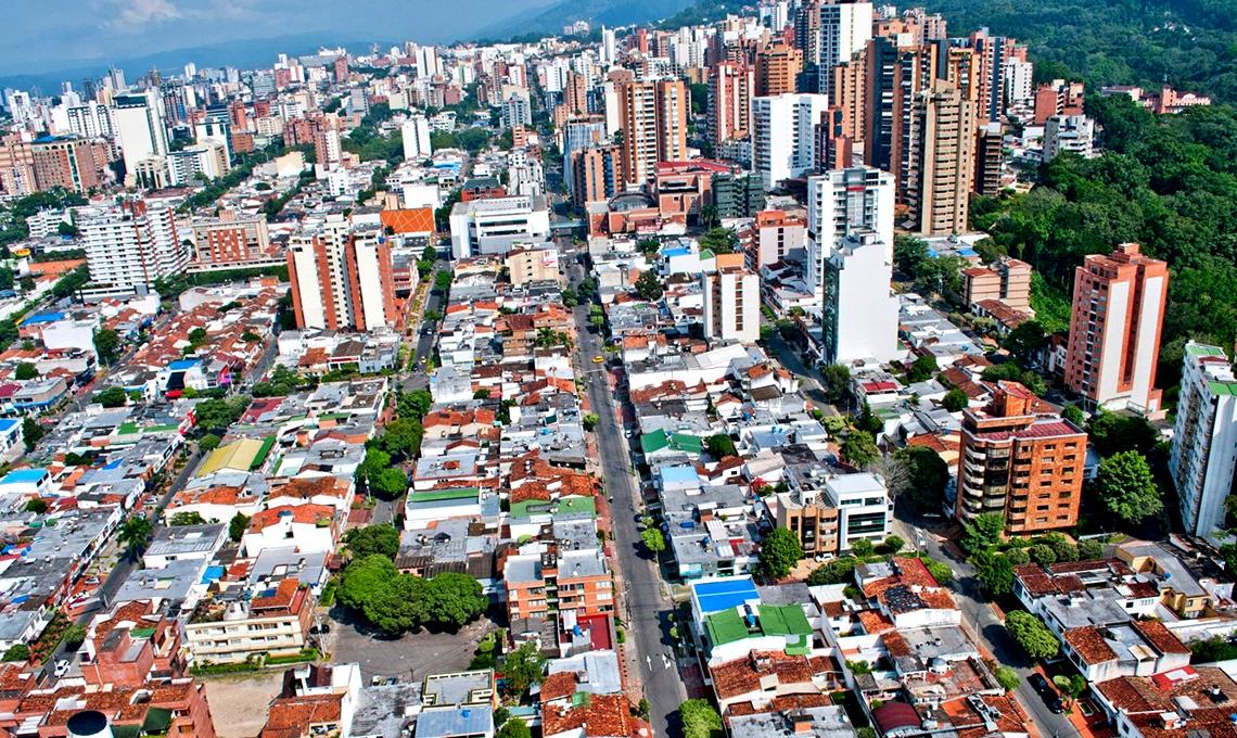 ONU Habitat y Universidad Nacional de Colombia prepararán a los gestores de áreas metropolitanas
