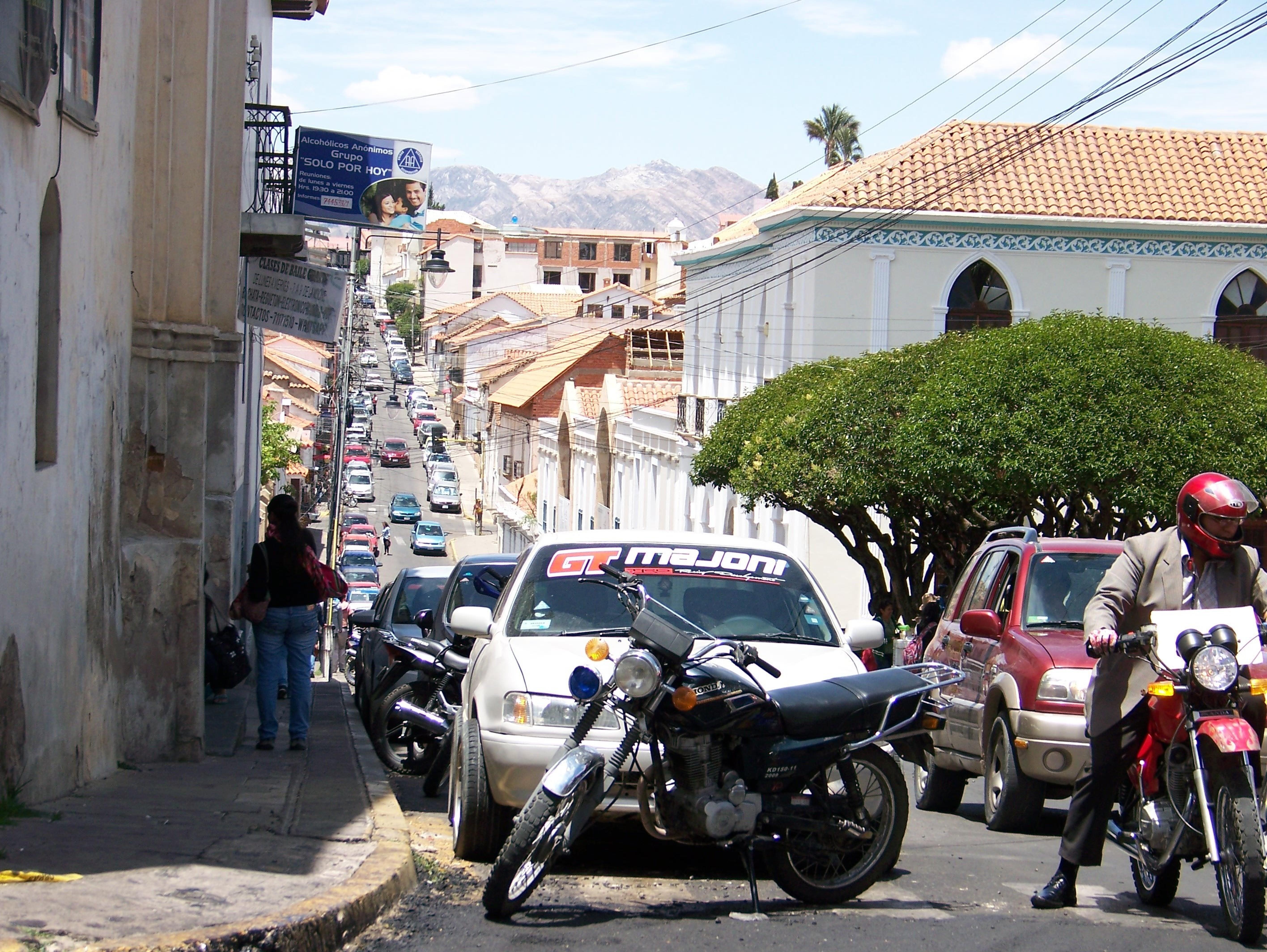 El Instituto Boliviano de Urbanismo, en la lucha por ciudades planeadas en su mejor dimensión
