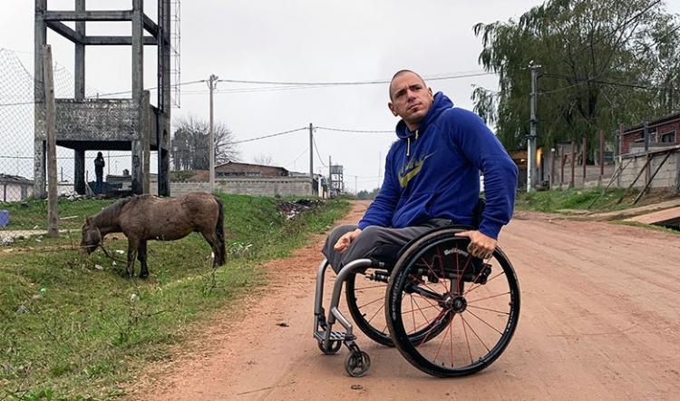 Trabajar por una recuperación que incluya a las personas con discapacidad en América Latina