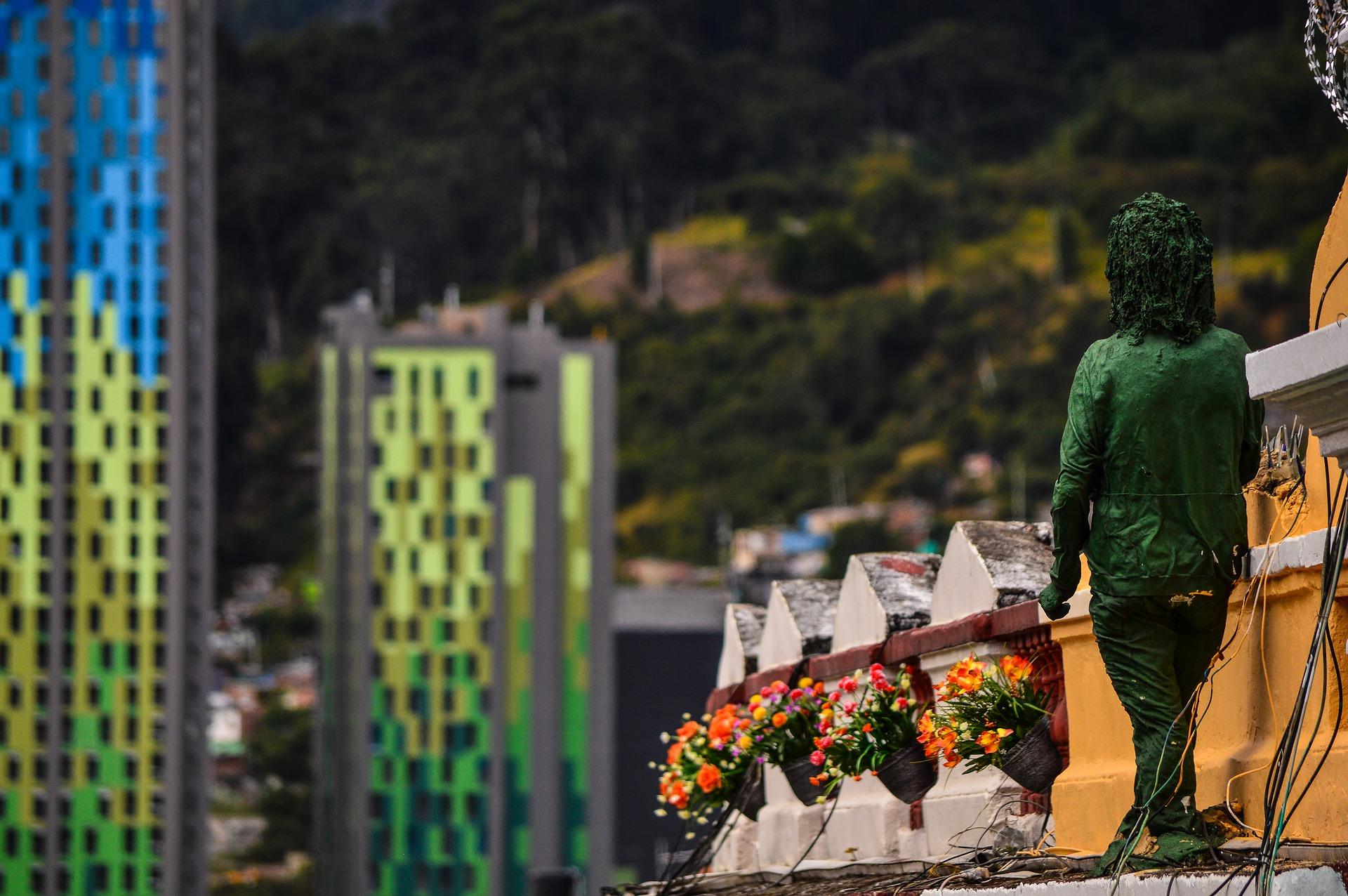 Centro de Bogotá se defiende con participación ciudadana