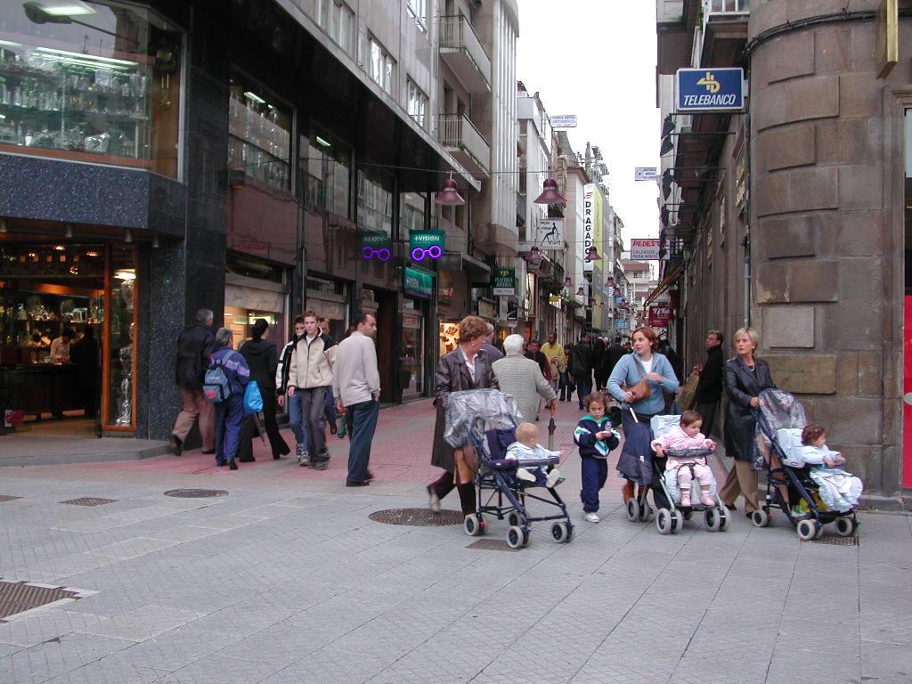 Cinco ciudades que quieren ser libres de carros
