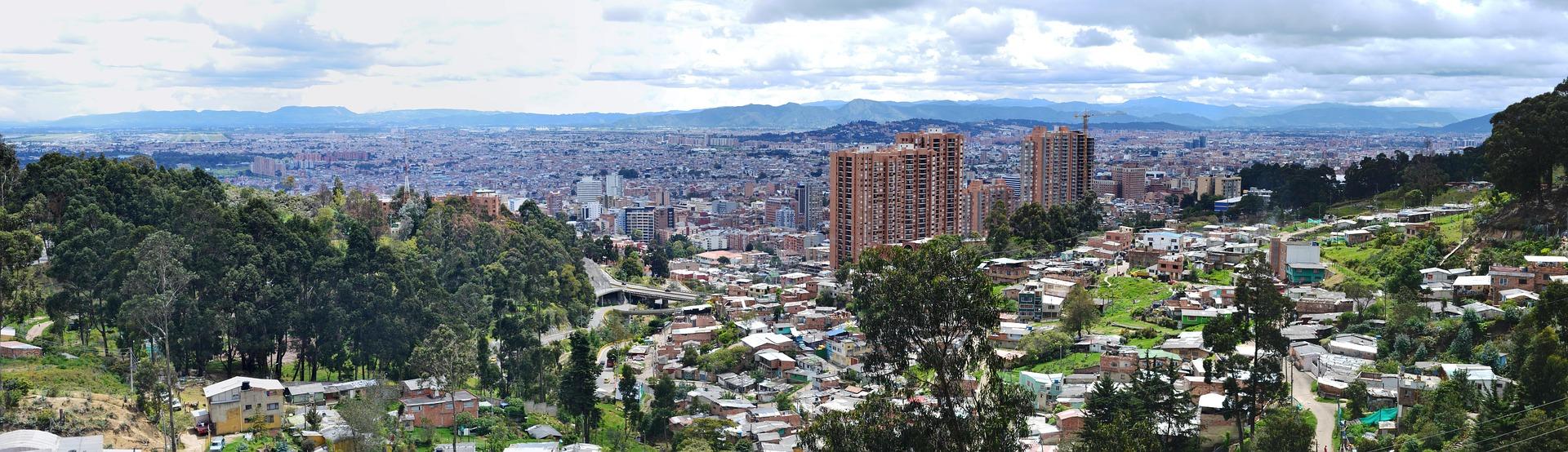 Bogotanos pesimistas sobre la marcha actual de la ciudad