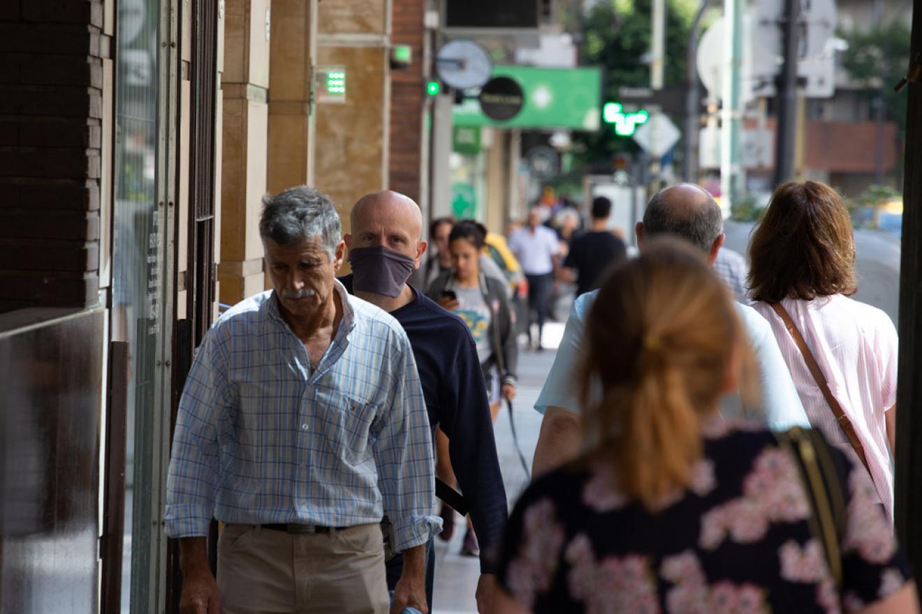 Congreso clama por un consenso urgente para el desarrollo equilibrado de Argentina