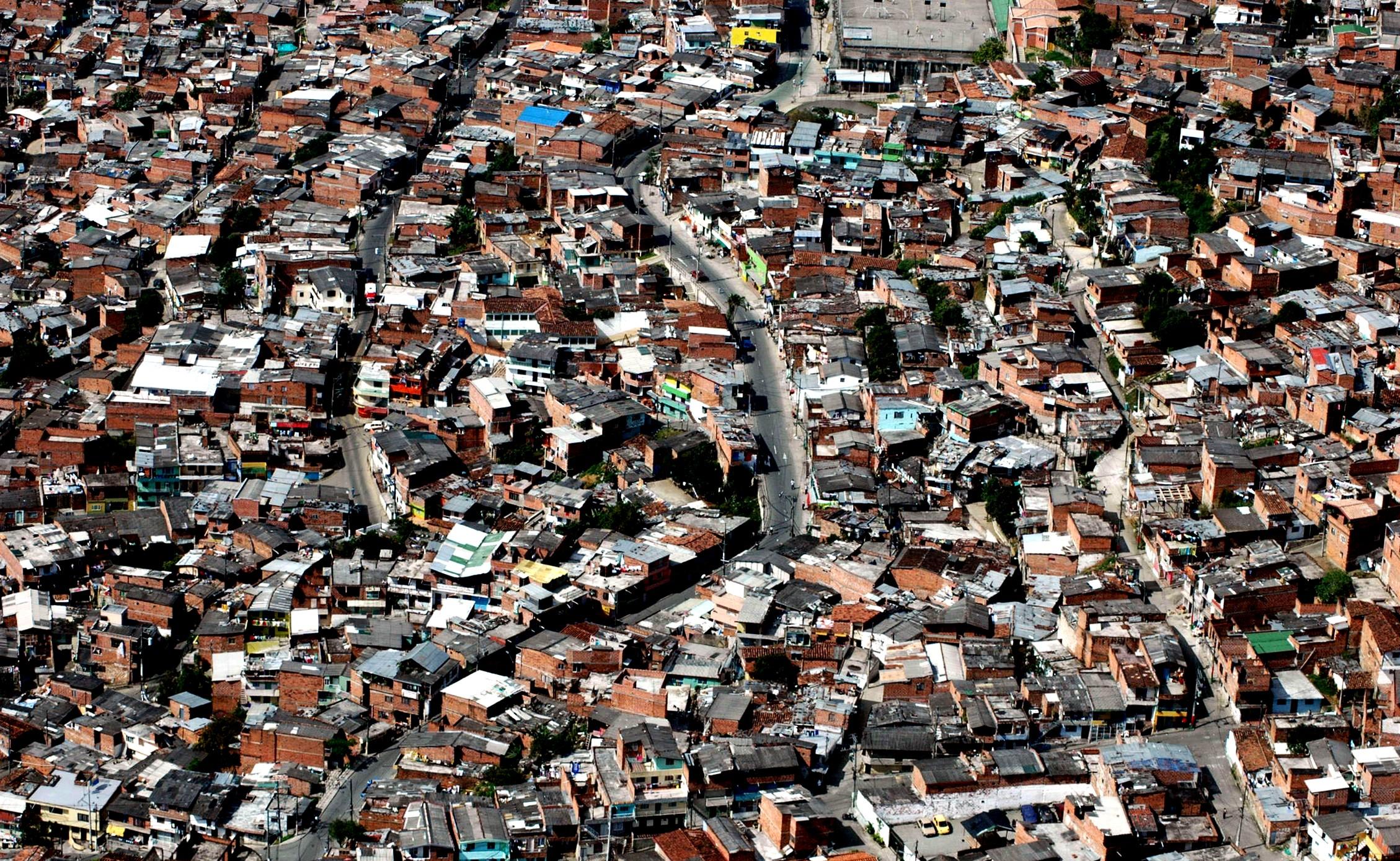 El crecimiento urbano y la demanda de agua en las ciudades ya se puede pronosticar