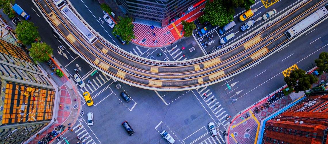 Un reinicio verde para las ciudades: estrategias para el crecimiento posterior al COVID