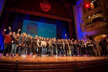 Tercera conferencia Placemaking Latinoamérica en Lima Perú, en 2019L Esta fue la última reunión presencial de la red, aunque se han realizado reuniones virtuales en Ciudades Comunes en 2020, y de manera mensual se realizan conferencias y llamadas con miembros de la red.