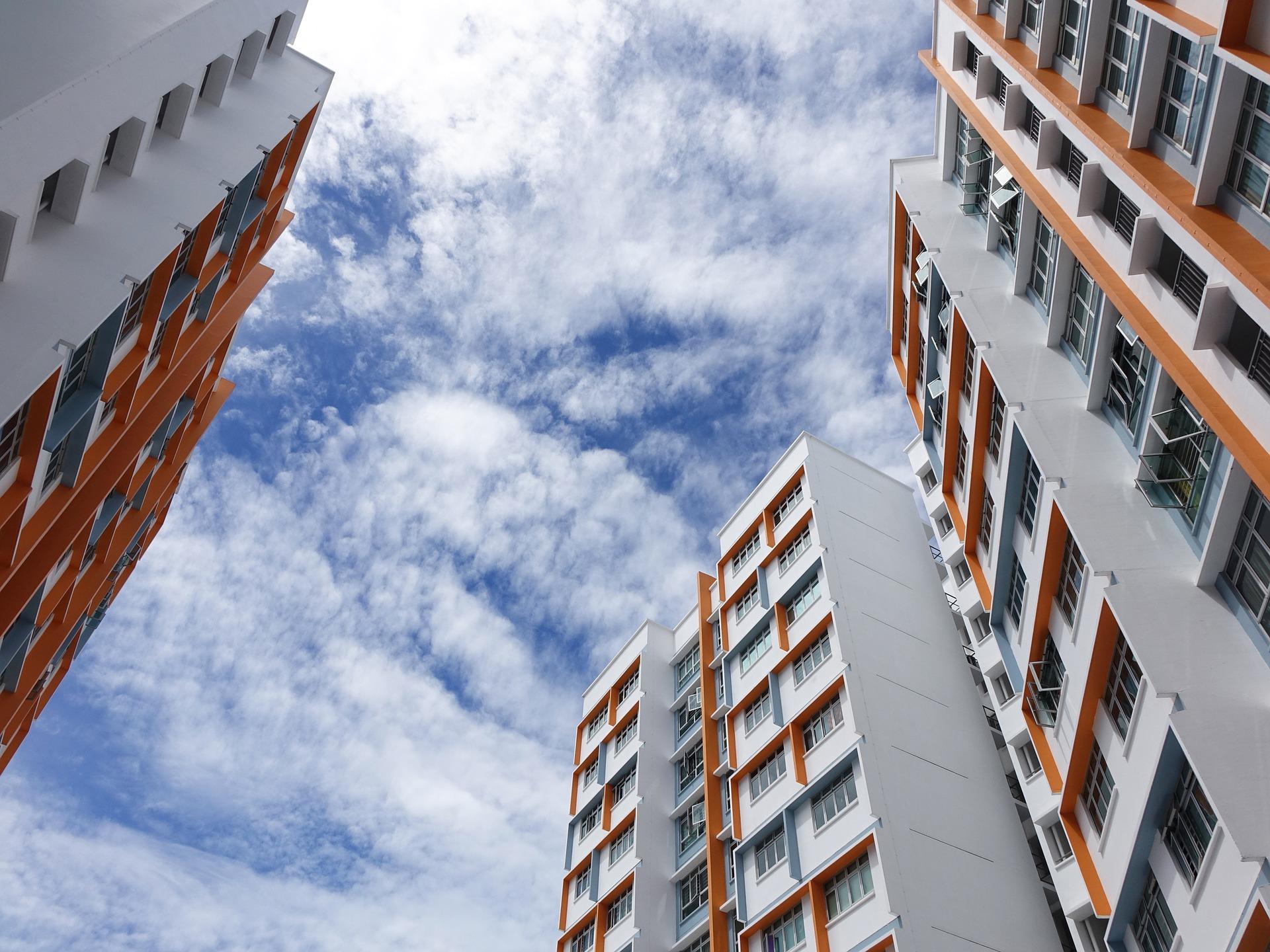 Usar la vivienda como instrumento para reducir pobreza