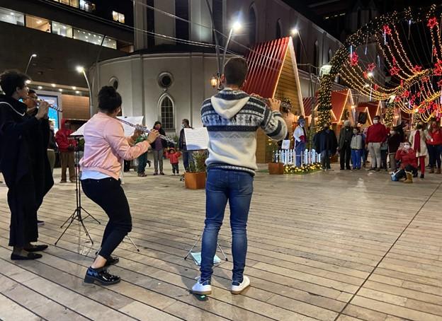 Ciudades 24 horas: reactivando la vida nocturna ante la nueva normalidad